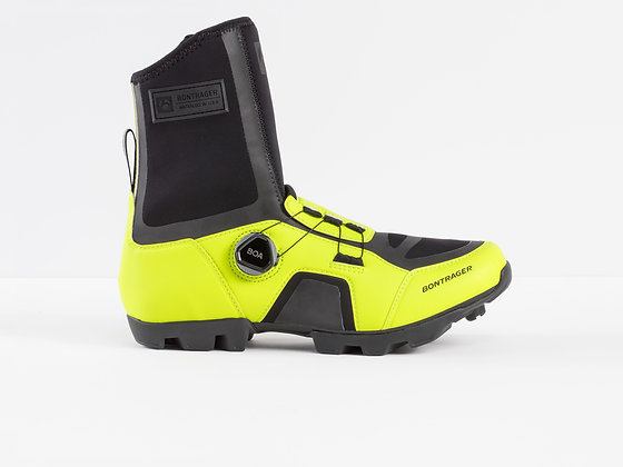 Bontrager JFW Winter Shoe