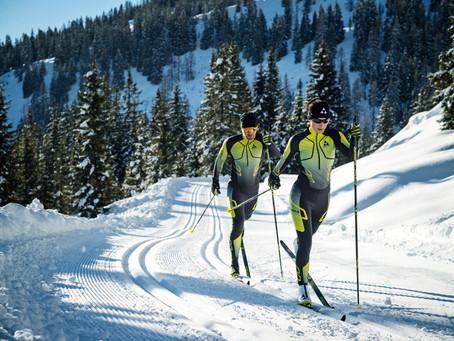 Skall du åka Vasaloppet? Stenslipa dina skidor! Denna veckan 100:- rabatt.