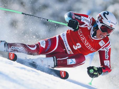 Raceprepparkurser alpint säsongen 19–20