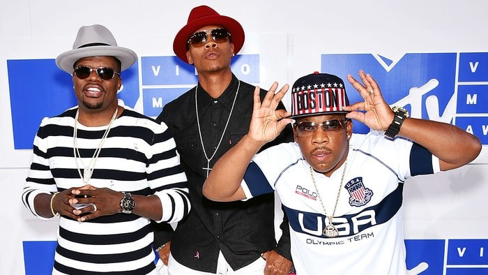Bell Biv DeVoe Returns With 'Run,' First Single in 15 Years: