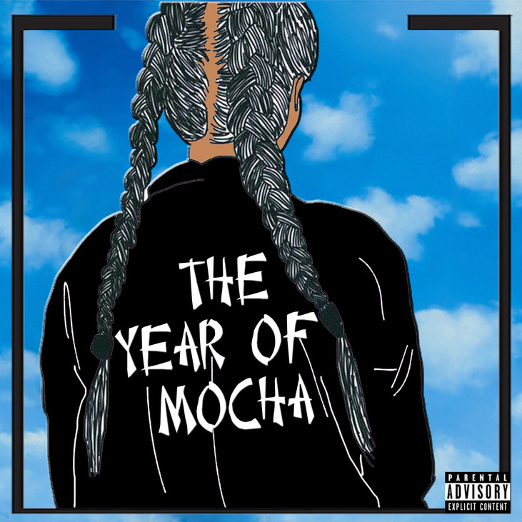 Mocha Bands - The Year of Mocha