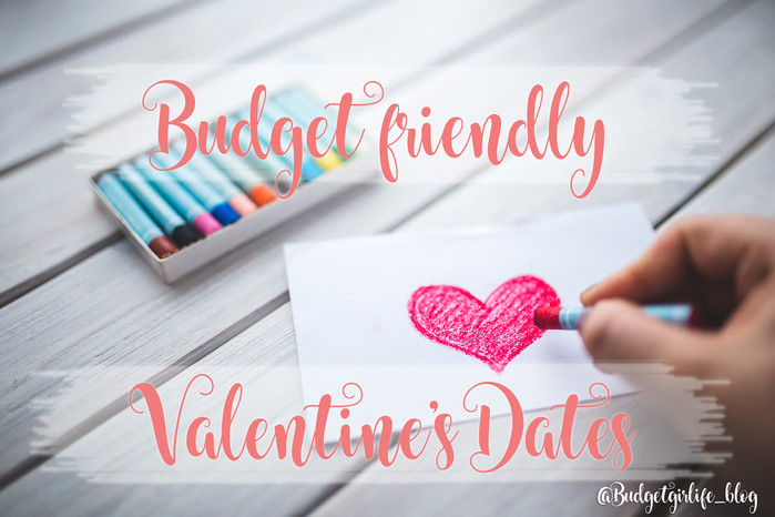 budget friendly Groupon Valentines dates