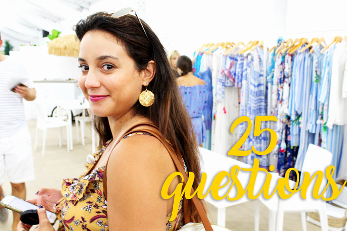 Get to know me- 25 questions nobody ever asks