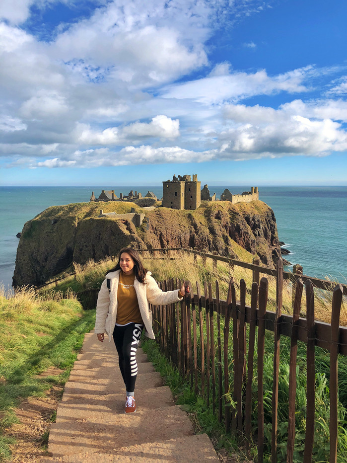 Top 5 things to do in Scotland