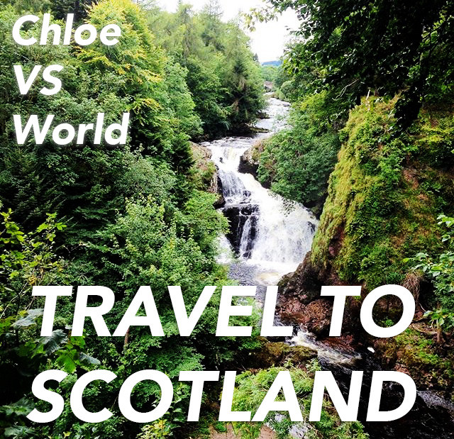 Guest blogger: 5 Places to Visit in the East of Scotland