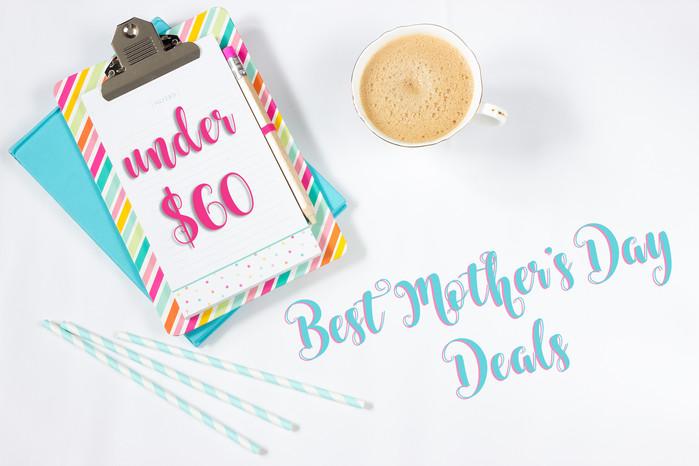 Best Mother's Day Deals (under $60)