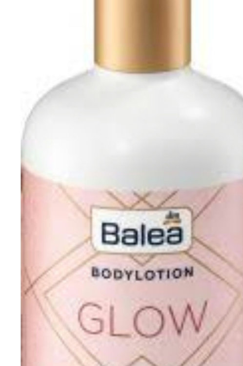 Balea glow body lotion