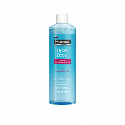 neutrogena micellar water