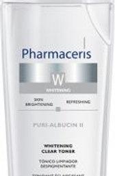 Pharmaceris W Whitening Face Toner 200ML