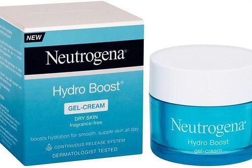 Neutrogena Hydro Boost Gel Cream - 50ml