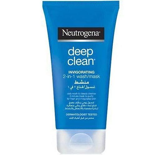 neutrogena wash mask