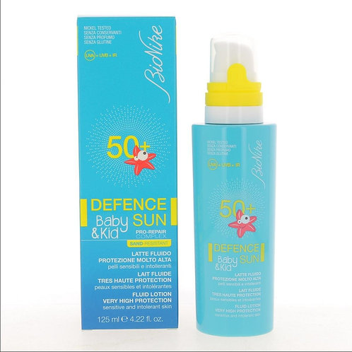 Bionike Defence sun baby&kid SPF 50+ Spray Lotion