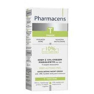Pharmaceris T Sebo Almond Peeling Cream10% 50ML