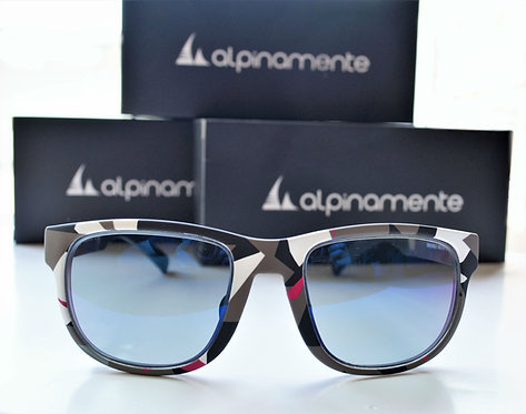 Sunglasses by Alpinamente
