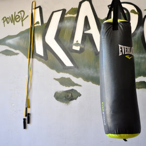 Boxing For Kids (8-14 years old)  12 classes for $1500