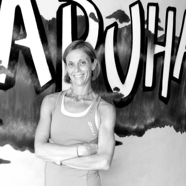 Michella Ferretti - Spin Instructor