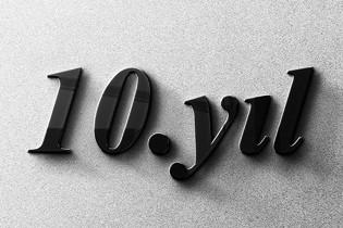 Karanlık Oda 10. Yılını Kutluyor