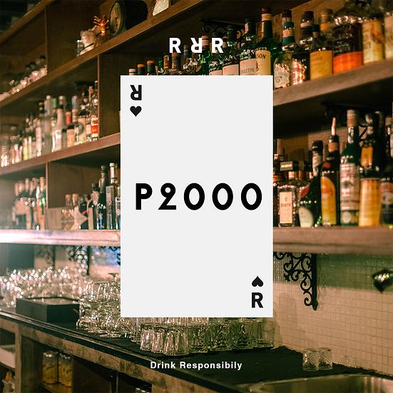 P2000 Run Rabbit Run Credit