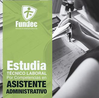 ASISTENTE ADMINISTRATIVO_Mesa de trabajo