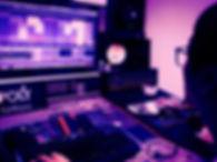Dominic Au producing.