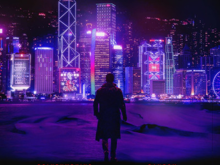 """Synthwave X DnB Single: """"Deckard's Revenge"""" is out now!"""