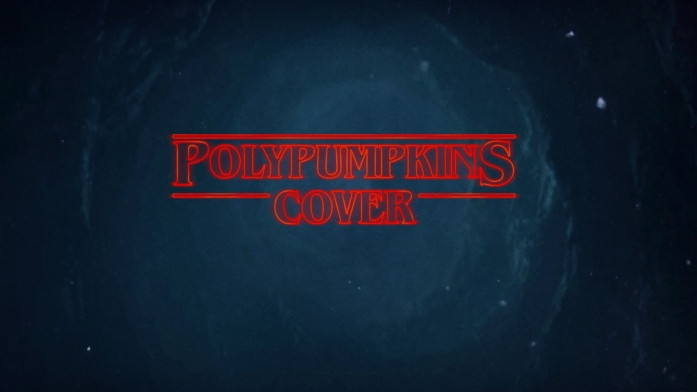 Stranger Things Theme now covered! - Polypumpkins