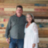 Larry and Angela Tylka, Deacons, Audio T