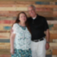 Kelly and Deanna Parker, Deacons, Food f