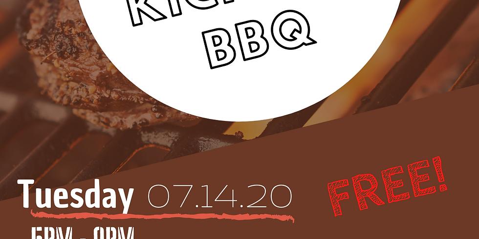 KEEP IT 100 Kick-Off BBQ
