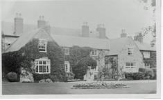 Manor House Rear