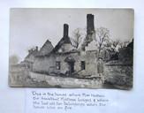 Burnt Cottage