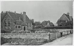 School & Children (now Village Hall)