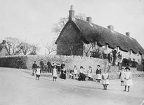Freds Cottage 23-10-1905