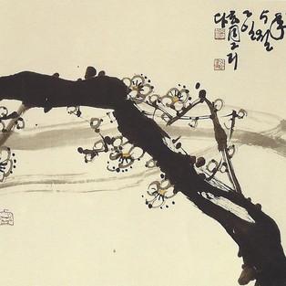 조춘/早春/Early spring