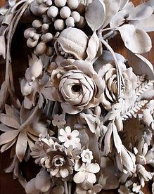Pinterest - Grinling Gibbons Carving in