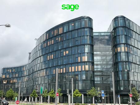 L'éditeur SAGE référence EP Portage comme acteur incontournable du portage salarial