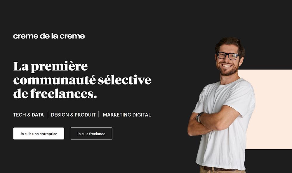 EP Portage: Crème de la crème