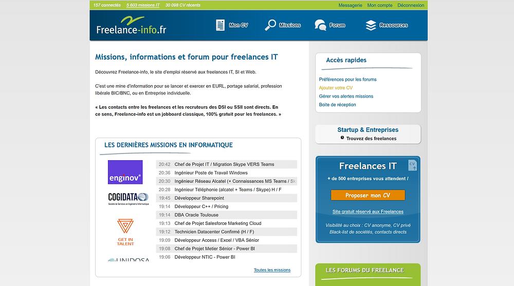 EP Portage: freelance-info.fr