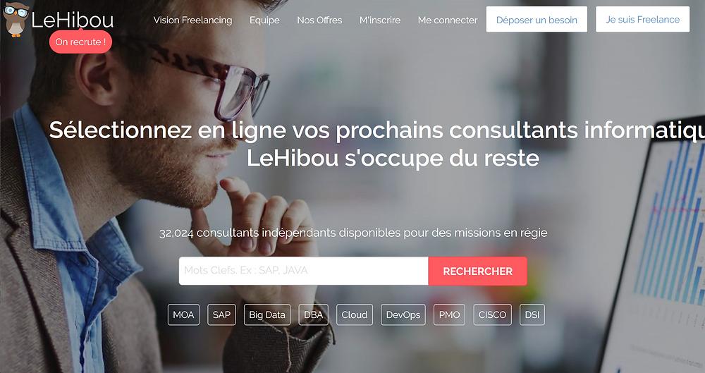 EP Portage: Le Hibou
