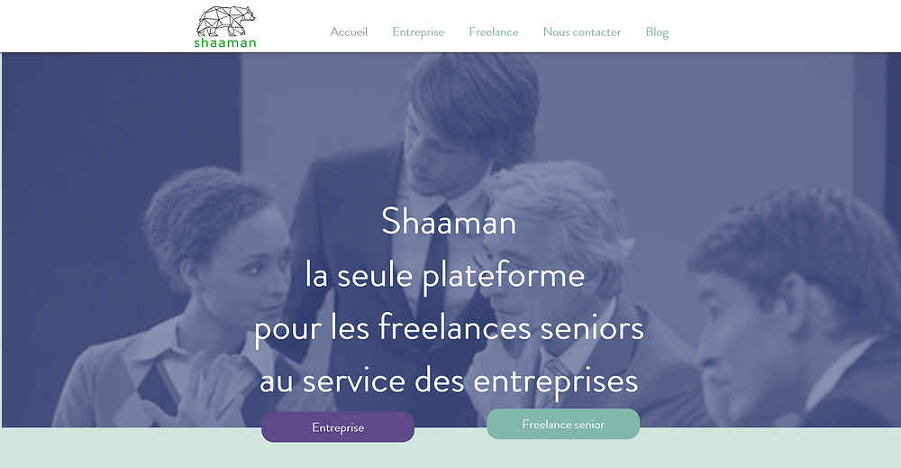 EP Portage: Shaaman