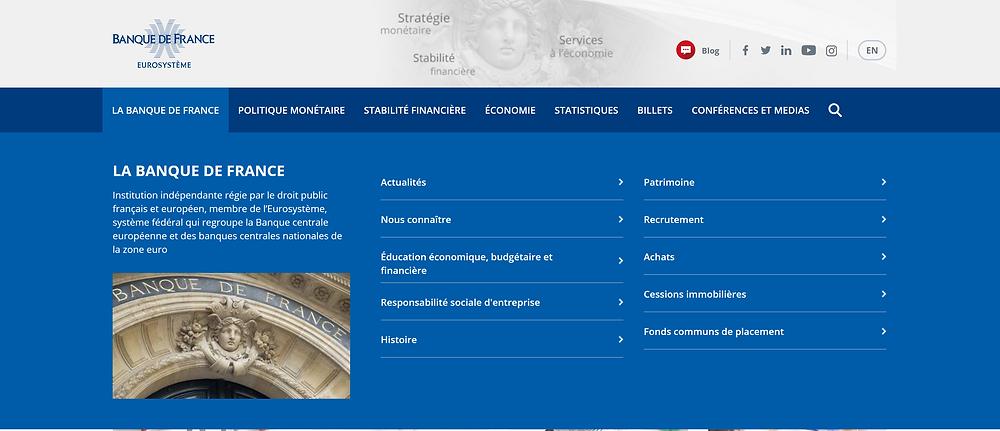 EP Portage: Banque de France renouvelle sa confiance à notre société de portage salarial