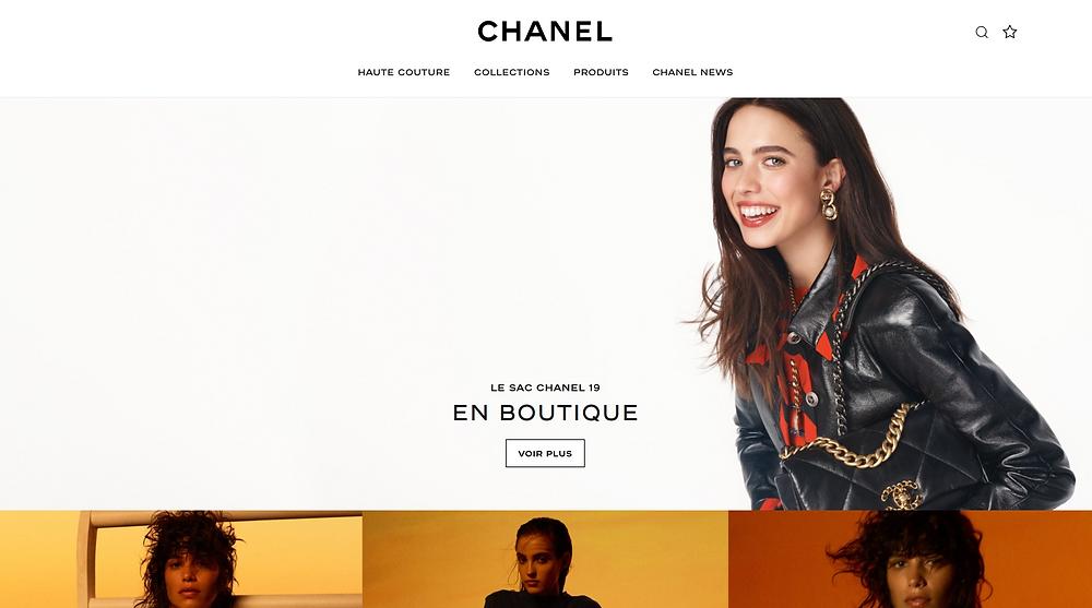 Chanel renouvelle sa confiance à la société de portage salarial EP Portage