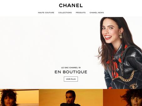 Chanel renouvelle sa confiance à EP Portage comme société incontournable du portage