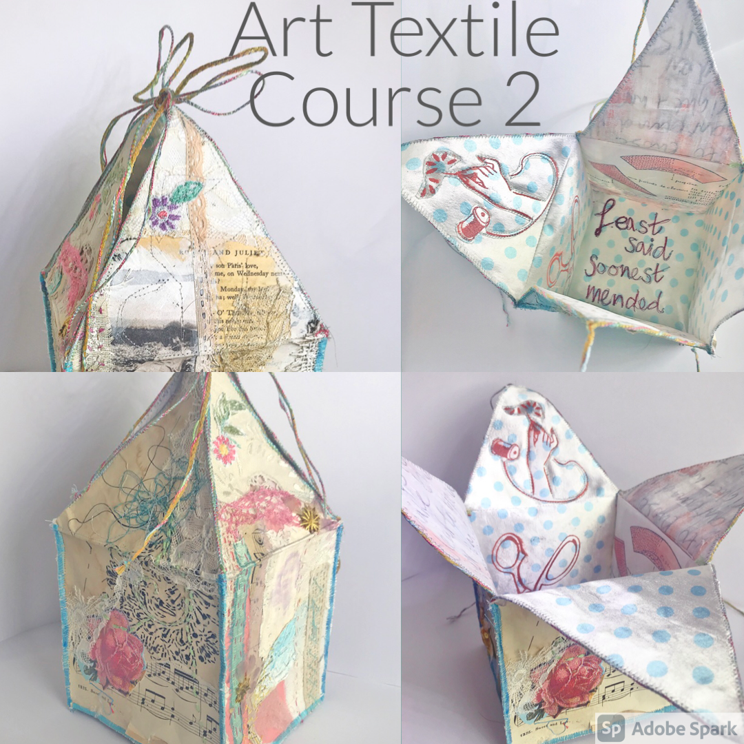 Art Textile Course #2