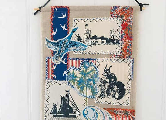 Mersea Hanging Sampler Kit