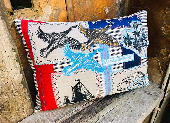 Mersea Sampler Cushion Kit