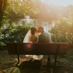 2 Simple Things For A Strong Marriage