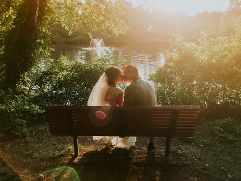 3 Unique Ways to Celebrate a Wedding Anniversary.