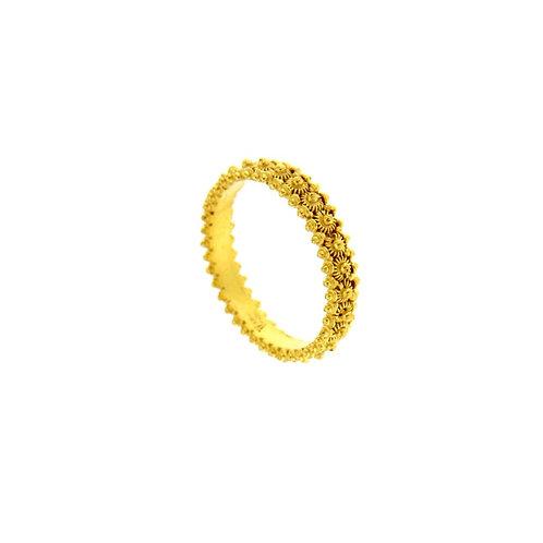 ORISTANO in gold | PRE-ORDER