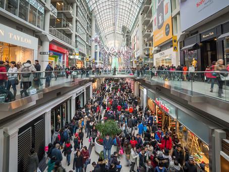 U.S. consumer spending posts biggest increase since 2009
